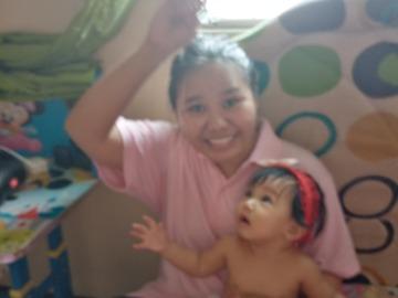 VeeBee Virtual Babysitter: Baby Sitter for 5 years