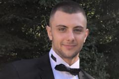 VeeBee Virtual Babysitter: Mihail Kyosev
