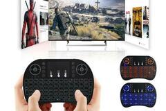 Buy Now: 2.4G MINI Wireless Keyboard for Smart  TV