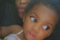 VeeBee Virtual Babysitter: I love kids.
