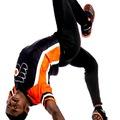 VeeBee Virtual Babysitter: Gym class/workout
