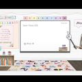 VeeBee Virtual Babysitter: Remote teacher, tutor, and babysitter!