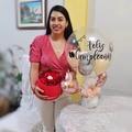 VeeBee Virtual Babysitter: Diana Babysitter