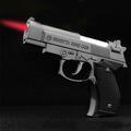 Buy Now: Adjustable Gun Lighter Jet Flame Torch Lighter for Smoking