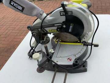 For Rent: RYOBI EMS1826LRG for rent $10.99/day