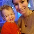 VeeBee Virtual Babysitter: Virtual tutor/babysitter