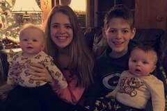 VeeBee Virtual Babysitter: Fun and friendly babysitter