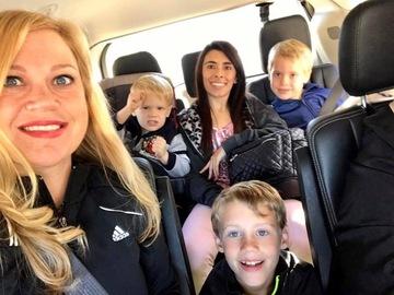 VeeBee Virtual Babysitter: Babysitter and Spanish tutor