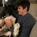 VeeBee Virtual Babysitter: Notre Dame student Tutor & Mentor