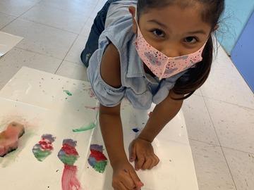 VeeBee Virtual Babysitter: Alejandra Lara