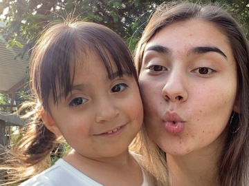VeeBee Virtual Babysitter: Lorena Ramirez
