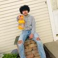 VeeBee Virtual Babysitter: Fortnite Babysitter