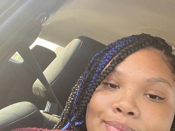VeeBee Virtual Babysitter: Zaynah buckley