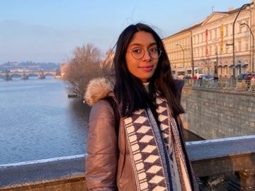 VeeBee Virtual Babysitter: Savina Kak