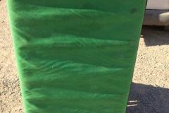 Rental gear: Runway crashpad, Aalborg