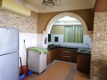 For rent: Fully furnished, Rhythm Avenue, USJ 19, Subang Jaya
