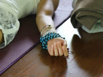 Private Session Offering: Yoga Therapy for Better Sleep