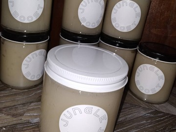 Selling with online payment: 100% Natural Wildcrafted Seamoss gel