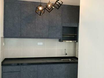 For rent: [Kitchen Cabinet]Harmoni Apartment, Eco Majestic, Semenyih
