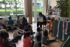 VeeBee Virtual Babysitter: Babysitting/Teaching