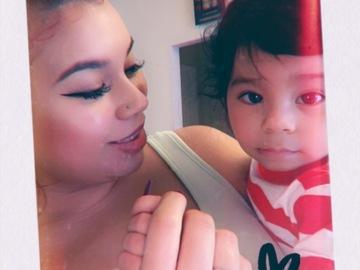 VeeBee Virtual Babysitter: Sitter