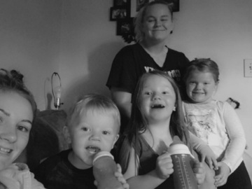 VeeBee Virtual Babysitter: Care Taker
