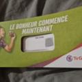 Vente: Chèques Culture TirGroupé (450€)