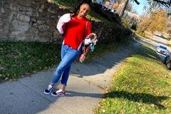 VeeBee Virtual Babysitter: Shanyla Myers