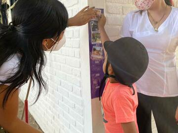 VeeBee Virtual Babysitter: I'm a child psychologist