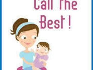 VeeBee Virtual Babysitter: Lindsey's Babysitting Services