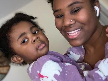 VeeBee Virtual Babysitter: Sierra the Sitter ❣️