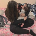VeeBee Virtual Babysitter: Genuine, Caring and Loving Sitter