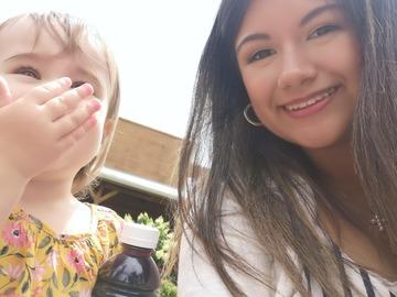 VeeBee Virtual Babysitter: Soleil Caramon