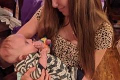VeeBee Virtual Babysitter: fun virtual babysitter
