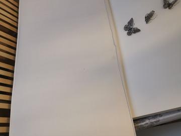 Annetaan: 2 Beds 80x200cm
