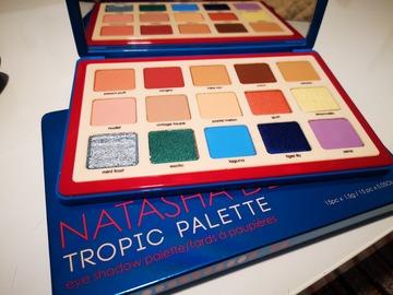 Venta: Natasha Denona Tropic palette nueva