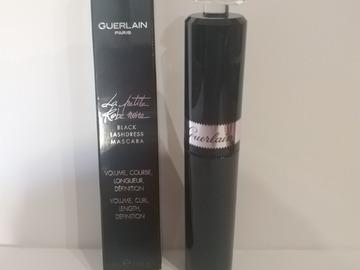Venta: Guerlain La petite Robe Noir black lashdress mascara