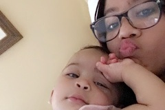 VeeBee Virtual Babysitter: Babysistter/tutor