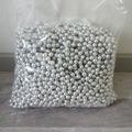 Ilmoitus: hopeista helminauhaa n. 35m