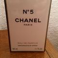 Vente: Chanel eau de parfum No 5