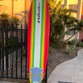 For Rent: Wavestorm Surfboard 8ft