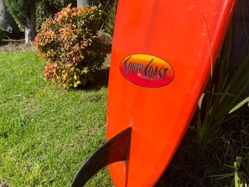 For Rent: South Cost Surfboard 6ft
