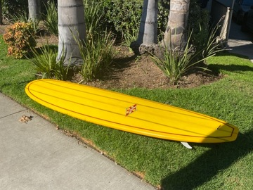 For Rent: Sakal Surfboard Longboard 9ft