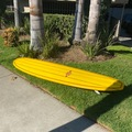 For Rent: Sakal Surfboard Longboard 9ft