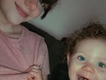 VeeBee Virtual Babysitter: Virtual Baby Sitter/Tutor