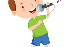 VeeBee Virtual Babysitter: We can sing , dance ,learn and grow together