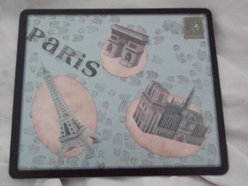 Vente au détail: Tapis de souris Paris
