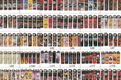 Sell: 1000 Lighters, Mixed Styles, Great Sellers, Easy Sellers