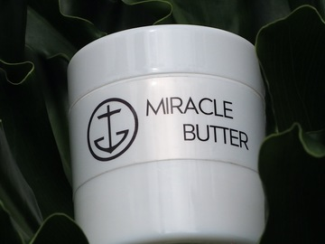 Selling with online payment: Miracle Butter