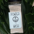 Selling with online payment: Powder Wash